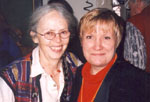Ina May and Jeanne
